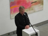 Ausstellung ALL TOGETHER NOW: Vernissage (01.11.2015)